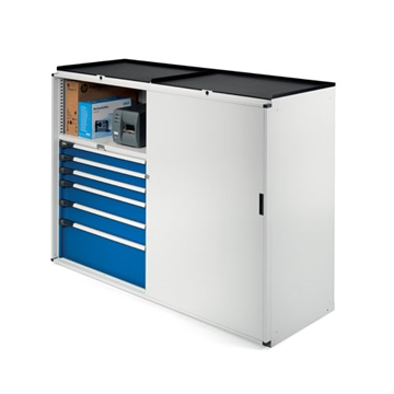 Suppliers of Storage Systems