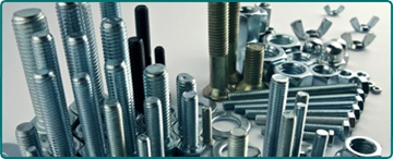 UK Supplier Of Stainless Steel Nuts And Washers