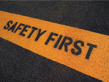 Experts in Health and Safety Advice