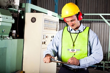 Workplace Exposure Monitoring For Vapours