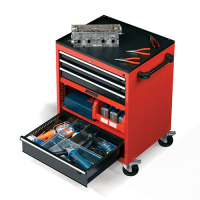 Suppliers of Roller Cabinet