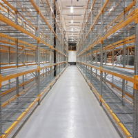 Suppliers of Racking