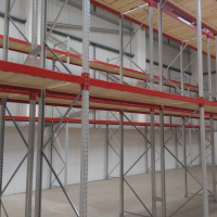 Suppliers of Warehouse Storage