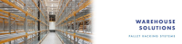 Suppliers of Pallet Racking