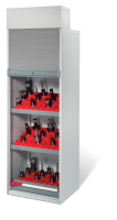 CNC Tool Storage Suppliers