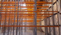 Warehouse Suppliers