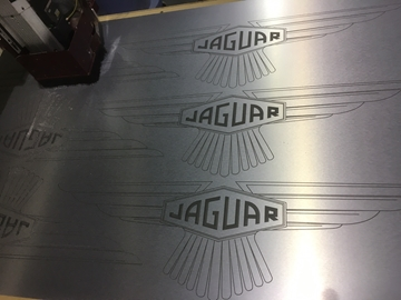 Bespoke Solid Board CNC Profiling Services