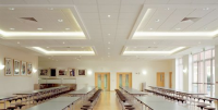 Suppliers of Office Partitioning