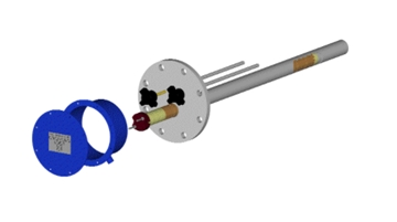 Manufacturers Of Electric Immersion Heater Type Z - to 9kW