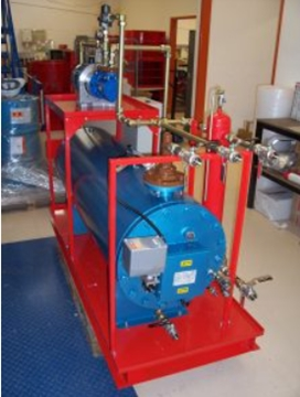 Manufacturers Of Steam Line Heaters