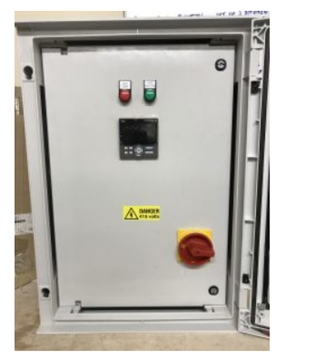 Suppliers Of Electronic Control Panels