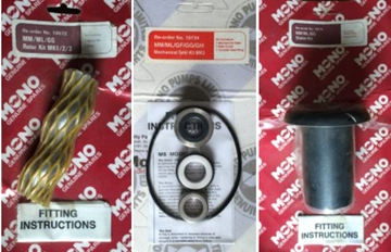 Suppliers Of Pump Spares
