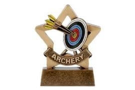 Trophy Engraving On Sports Trophies
