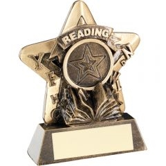Suppliers Of Personalised Children's Trophy
