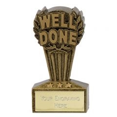 Suppliers Of Personalised Mini Trophies