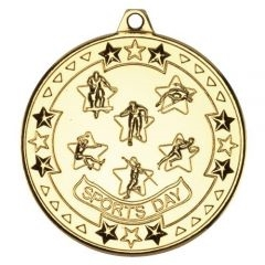 Suppliers Of Engraved Sports Day Medal