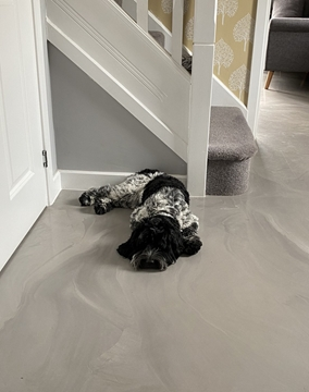 Home Resin Flooring Solutions