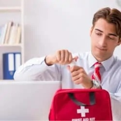 First Aid Online Courses