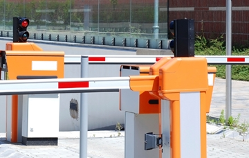 Providers of Parking Barriers - For Car Parks and Controlled Entrances