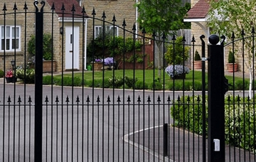 Providers of Gated Development Access