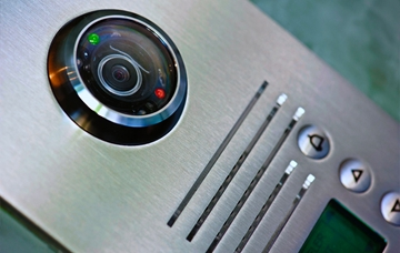 Providers of Secure Door Entry Systems