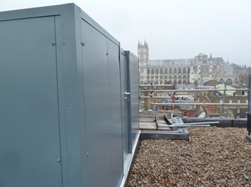 Nationwide Installers Of Acoustic Screens