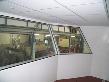 Nationwide Suppliers Of Acoustic Control Pulpits