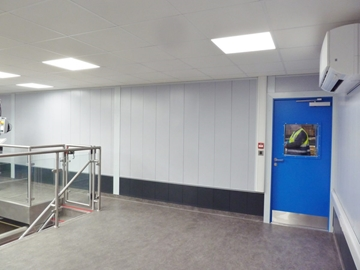 Nationwide Suppliers Of Perforated Acoustic Panels