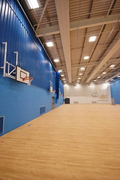 Nationwide Suppliers Of Sportsliner Acoustic Wall Liners