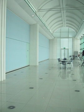Nationwide Suppliers Of CP Acoustic Wall Panels