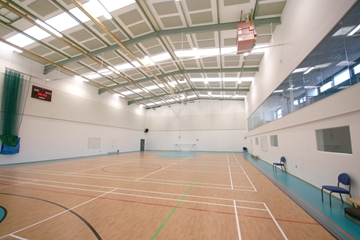 Nationwide Suppliers Of SG Sport Panels