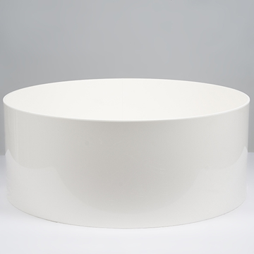 Small Tapered Hole & Lid