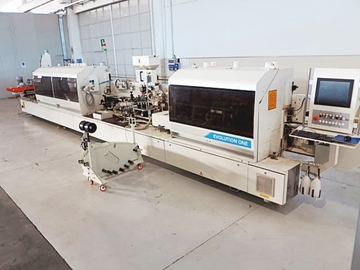 UK Supplier Of Used and Reconditioned  Edgebanding Machines