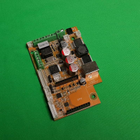 AES PRIME6 Replacement Mother Board Only