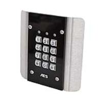 AES Stand Alone Keypad - Architectural