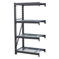 640kg UDL Sealey Heavy Duty Racking Extension S6372E