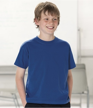 Personalised Kids T-Shirts Lincolnshire