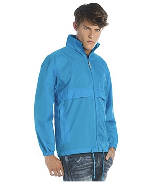 Personalised Lightweight Weather Jackets