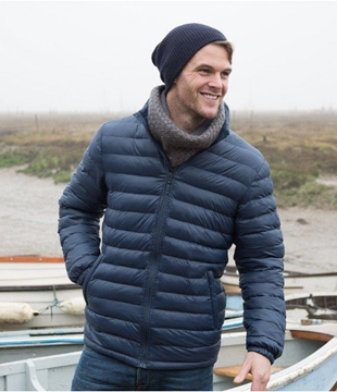 Personalised Mid-Weight Padded Jackets
