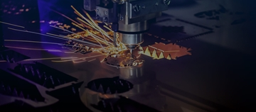 High Volume Laser Cutting For Manufacturing Companies