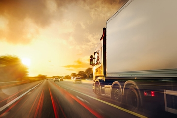 International Road Freight Transport Services