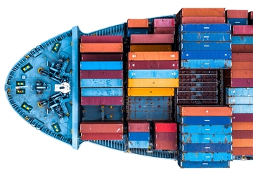 Nationwide Sea Freight Transport Services