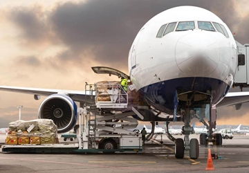 Nationwide Air Freight Services