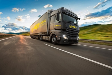 Nationwide Express Freight Solutions