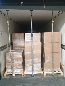 Refrigerated Vehicles For Covid-19 Vaccine Transport
