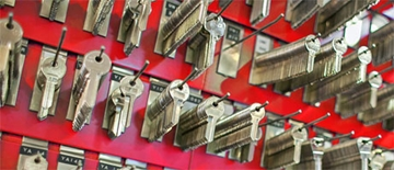 Mobile Key Cutting Services in Hertfordshire