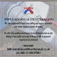 Specialist Fitters Of Thermostats Onsite Cabling In Leicestershire