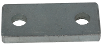 Group 5 H/duty Cover Plate