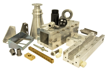 Sub-Contract Metal Work Manufacturing Solution Essex