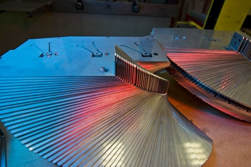 Supplier Of Sheetmetal Components Essex